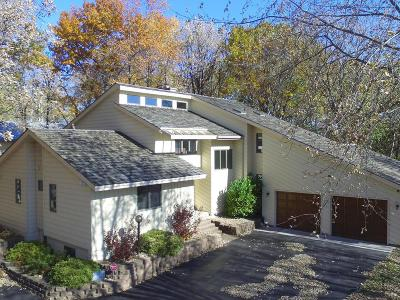 Prior Lake Single Family Home For Sale: 18861 Fairlawn Avenue
