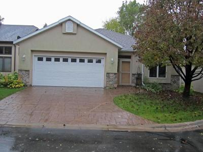 Sauk Rapids Single Family Home For Sale: 33 Portage Trail