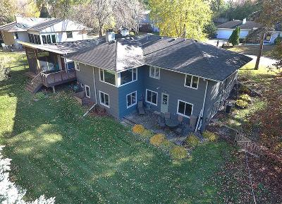Minnetonka Single Family Home For Sale: 14622 Karyl Drive