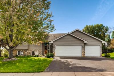 Rogers Single Family Home Contingent: 22401 Orchid Avenue