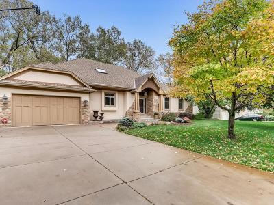 Golden Valley Single Family Home For Sale: 2420 Dresden Lane