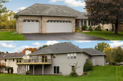 Oakdale Single Family Home Contingent: 5465 Golfview Avenue N