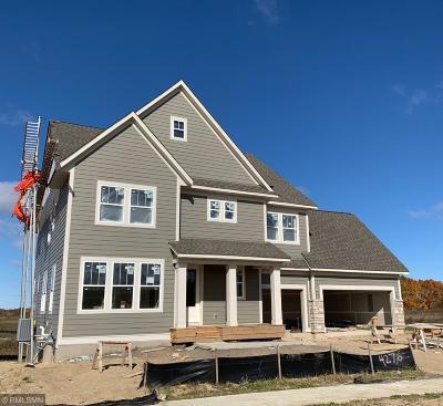Chaska Single Family Home For Sale: 4276 Millstone Drive