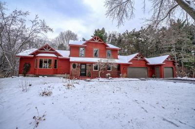 Stillwater Single Family Home For Sale: 1590 Neal Avenue N