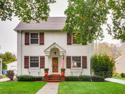 Saint Paul Single Family Home For Sale: 512 Montrose Lane