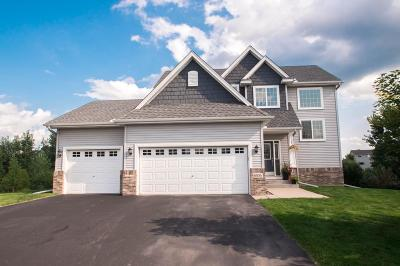 Hugo Single Family Home Contingent: 6534 145th Bay N