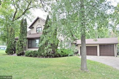 Freeport Single Family Home For Sale: 107 3rd Street NE
