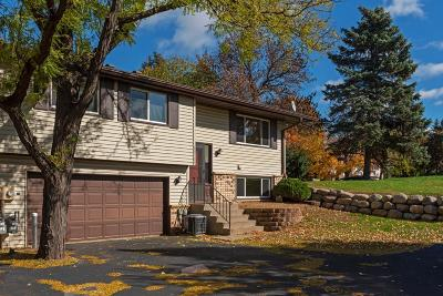 Bloomington MN Condo/Townhouse For Sale: $185,000