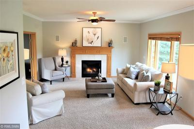 Lakeville MN Single Family Home For Sale: $439,900