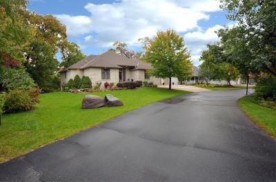 Oakdale Single Family Home For Sale: 7937 9th Street Court N