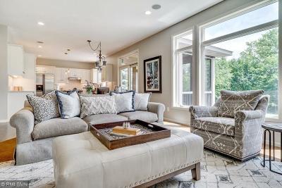 Chanhassen Single Family Home For Sale: 3980 White Oak Lane