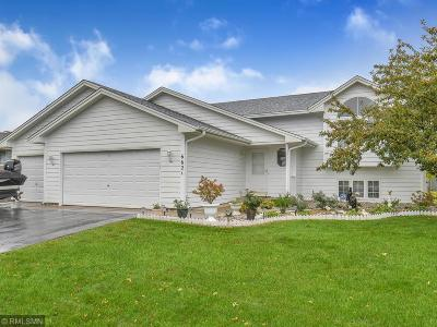 Brooklyn Park Single Family Home Contingent: 6621 Founders Parkway