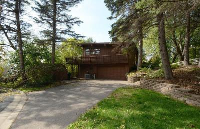 Fridley Single Family Home For Sale: 5210 NE Pierce Street NE