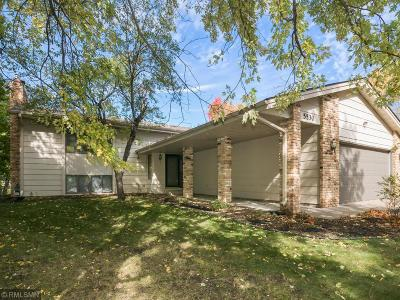 Prior Lake Single Family Home For Sale: 5530 Woodside Road SE