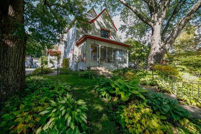 Minneapolis Multi Family Home For Sale: 14 Washburn Avenue S