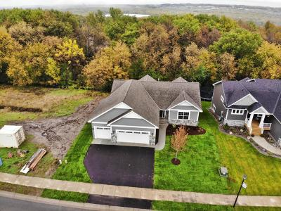 Carver Single Family Home For Sale: 1875 Christy Drive