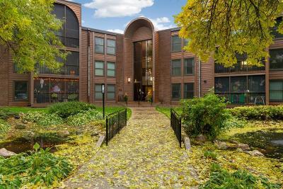 Bloomington MN Condo/Townhouse Contingent: $119,900