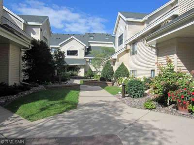 Edina MN Condo/Townhouse For Sale: $190,000