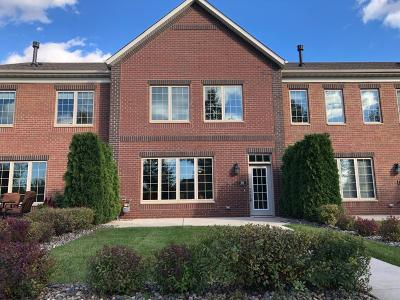 Condo/Townhouse For Sale: 371 Valley Commons