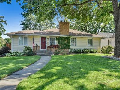 Richfield Single Family Home For Sale: 6901 Chicago Avenue