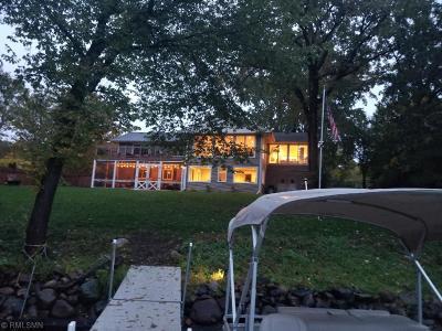 Anoka Single Family Home For Sale: 1515 2nd Avenue