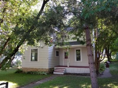 Hudson Single Family Home For Sale: 1418 2nd Street