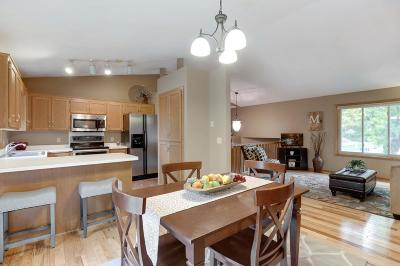 Lakeville Single Family Home For Sale: 16823 Jonquil Trail