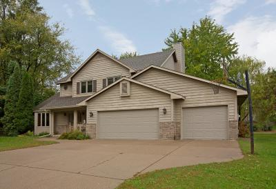 Lakeville MN Single Family Home For Sale: $369,900