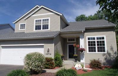 Woodbury Single Family Home For Sale: 3279 North View Lane