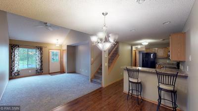 Lakeville Condo/Townhouse For Sale: 17154 Eastwood Avenue