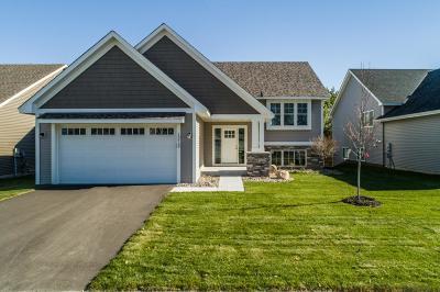 Savage Single Family Home For Sale: 13729 Brunswick Avenue S