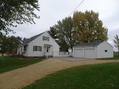 Baldwin Single Family Home For Sale: 2106 80th Avenue