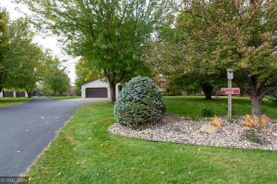 Hudson Single Family Home For Sale: 605 Grange Road