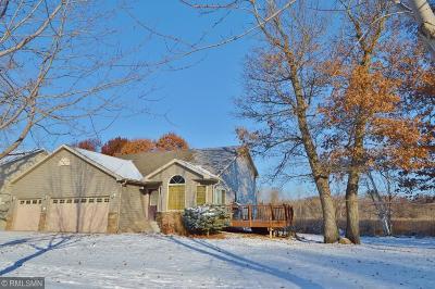 Sartell, Sauk Rapids, Saint Cloud Single Family Home For Sale: 1809 Maple Lane