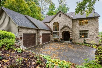 Chanhassen Single Family Home For Sale: 6550 Fox Path