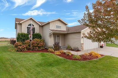 Foley Single Family Home For Sale: 89 Lone Ridge Lane
