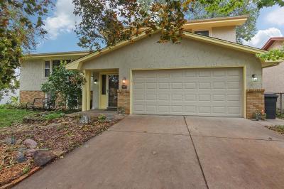 Minneapolis MN Single Family Home For Sale: $374,900