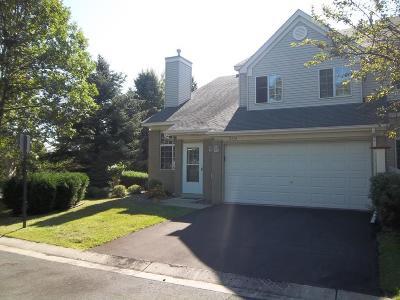 Minnetonka Condo/Townhouse For Sale: 2774 Autumnwood Lane