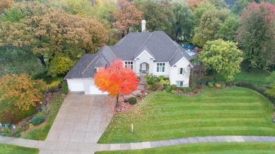 Lakeville MN Single Family Home For Sale: $750,000