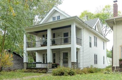 Minneapolis MN Multi Family Home For Sale: $400,000