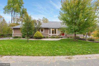 Carver, Eden Prairie, Chanhassen, Chaska Single Family Home For Sale: 2791 Piper Ridge Lane