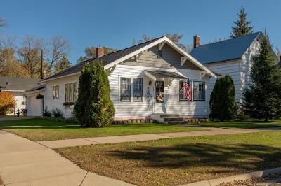 Brainerd Single Family Home For Sale: 224 3rd Avenue NE