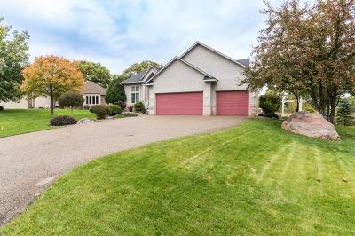 Lakeville MN Single Family Home For Sale: $389,900