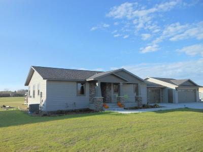 Cold Spring Single Family Home For Sale: 102 Rookery Drive