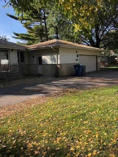 Minnetonka Single Family Home For Sale: 608 Plymouth Road
