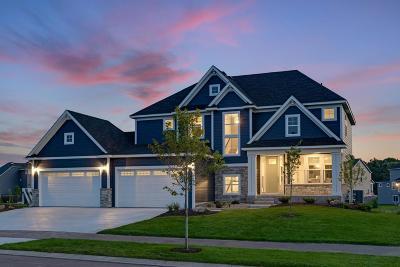 Blaine Single Family Home For Sale: 3170 131st Avenue NE