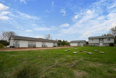 Carver County, Hennepin County, Kandiyohi County, McLeod County, Meeker County, Scott County, Sherburne County, Sibley County, Stearns County, Wright County Single Family Home For Sale: 2102 70th Street SW