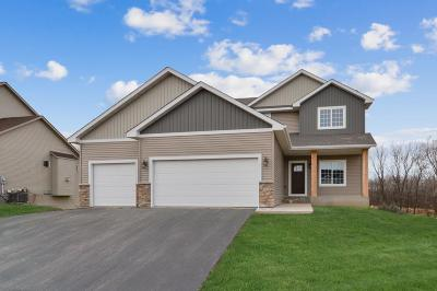 Buffalo Single Family Home For Sale: 2307 Buffalo Run Road