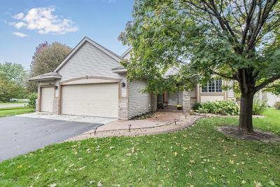 Blaine Single Family Home For Sale: 2911 89th Court NE