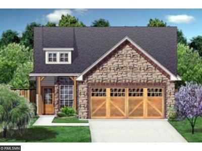 Single Family Home For Sale: 540 53rd Avenue SE